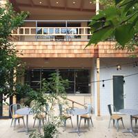 gardens pasta cafe ONS